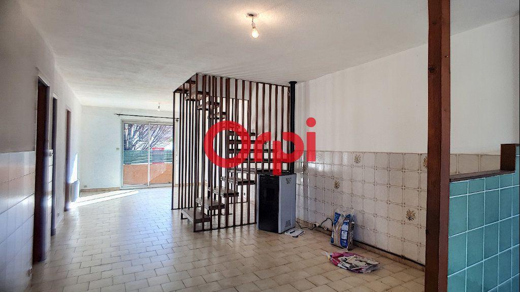 Maison à louer 5 90m2 à Prades vignette-1