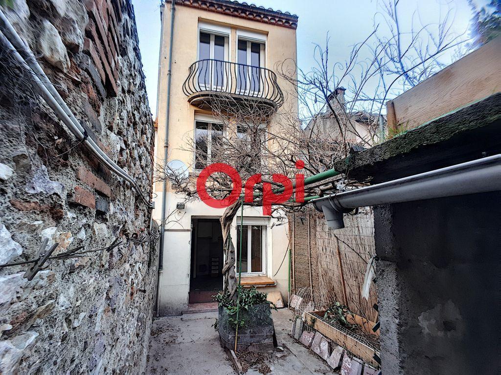 Maison à vendre 5 90m2 à Ria-Sirach vignette-1