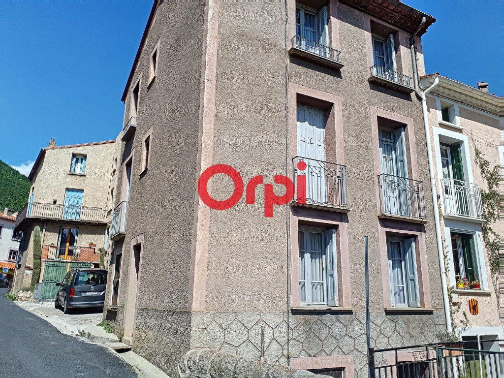 Maison à vendre 7 108m2 à Mosset vignette-3