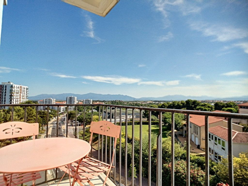 Appartement à vendre 4 92m2 à Perpignan vignette-2