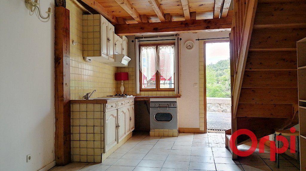 Maison à vendre 3 63m2 à Campôme vignette-2