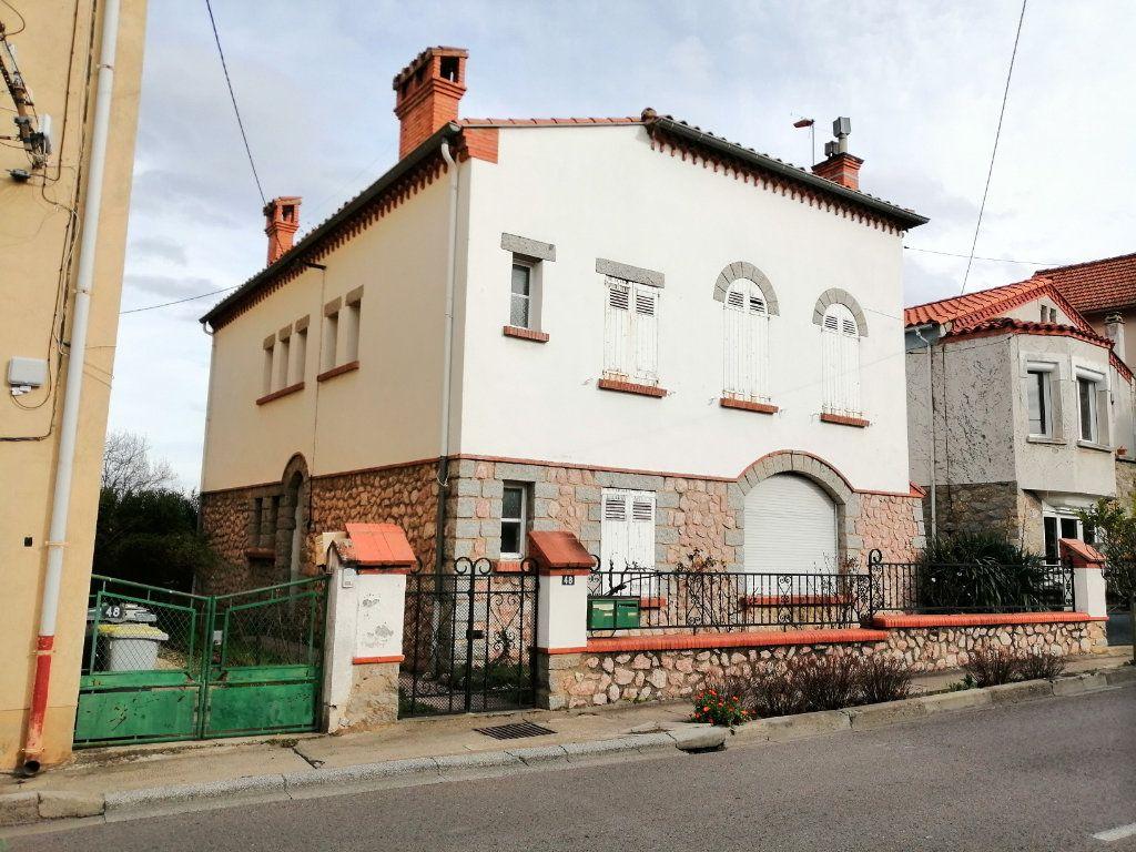 Maison à vendre 8 170m2 à Prades vignette-1