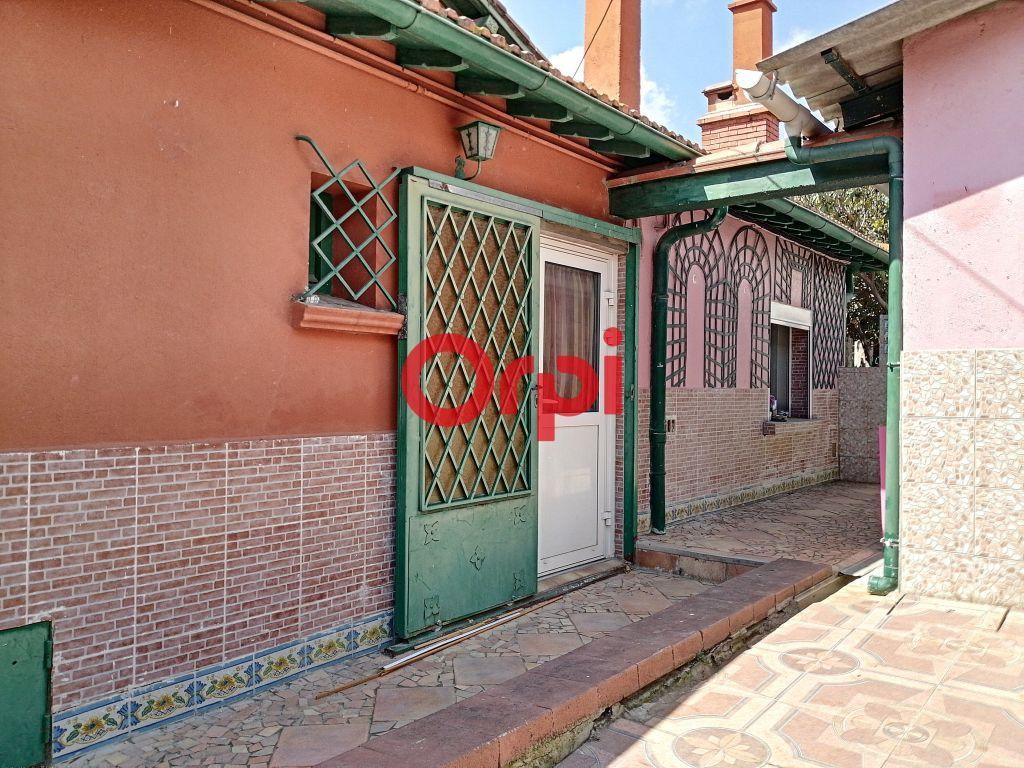 Maison à vendre 4 73m2 à Perpignan vignette-1