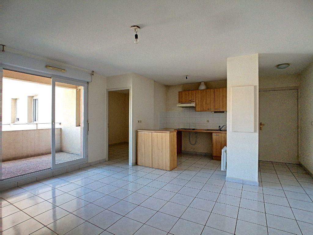Appartement à vendre 3 56.75m2 à Perpignan vignette-1