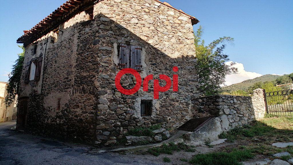 Maison à vendre 4 55m2 à Molitg-les-Bains vignette-1