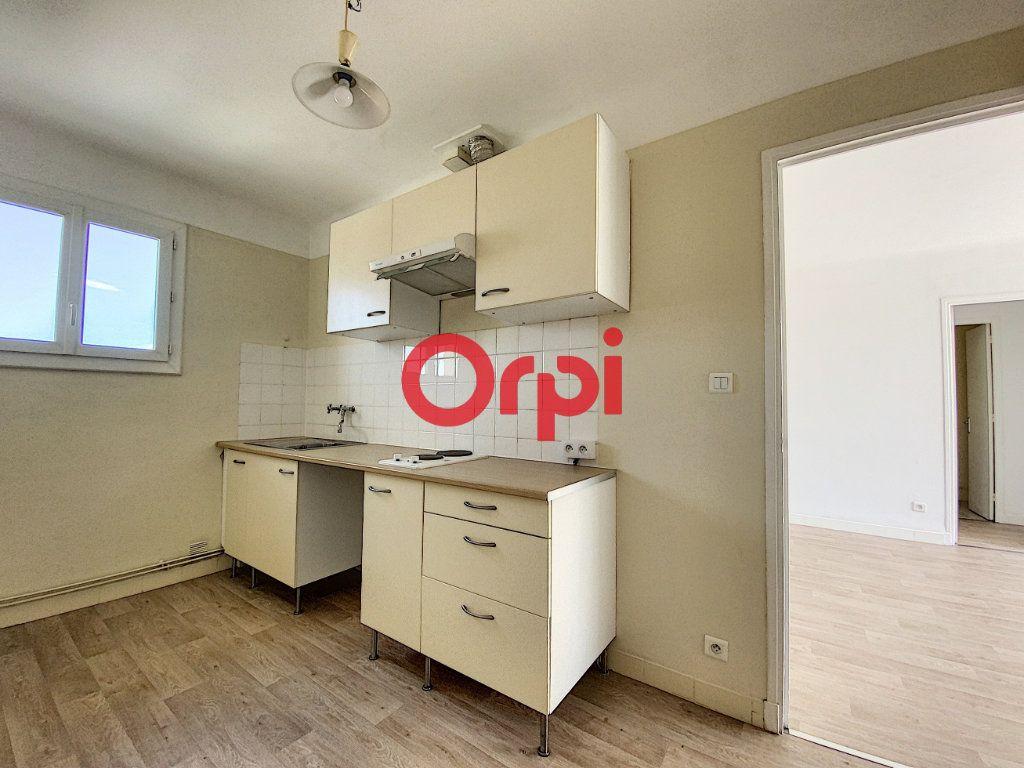 Appartement à vendre 2 62.22m2 à Perpignan vignette-3