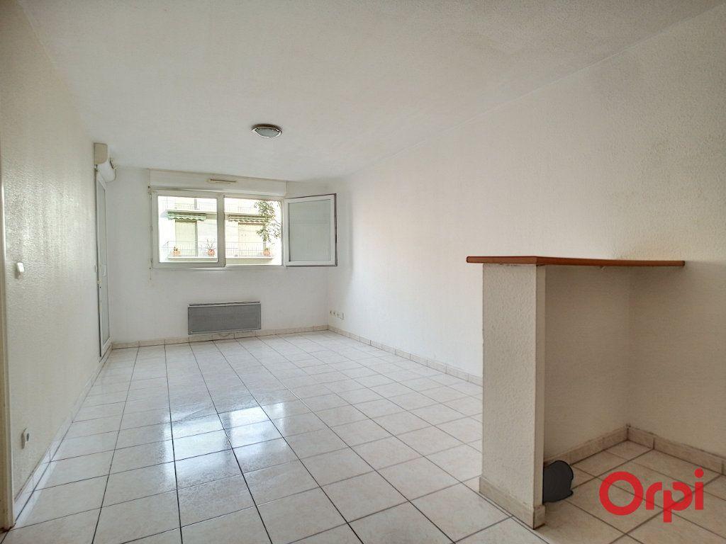 Appartement à vendre 2 38.9m2 à Perpignan vignette-1