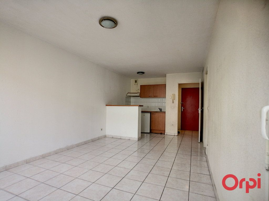 Appartement à vendre 2 38.9m2 à Perpignan vignette-2
