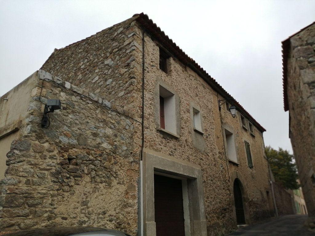 Maison à vendre 4 117m2 à Molitg-les-Bains vignette-1