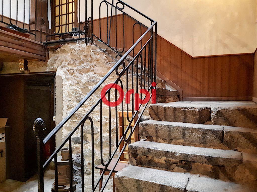 Maison à vendre 4 117m2 à Molitg-les-Bains vignette-3
