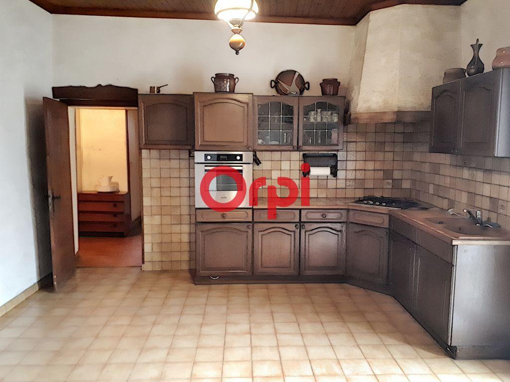 Maison à vendre 4 117m2 à Molitg-les-Bains vignette-5