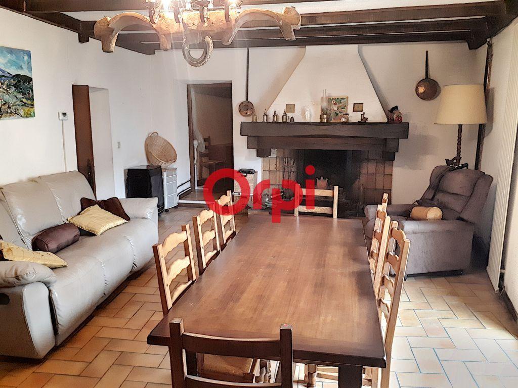 Maison à vendre 4 117m2 à Molitg-les-Bains vignette-7