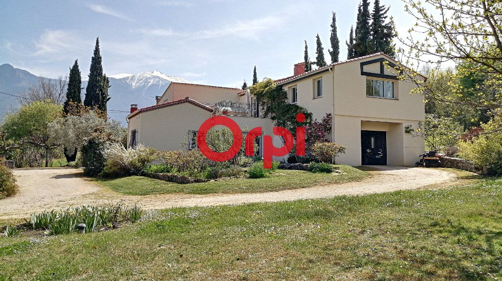 Maison à vendre 6 231m2 à Codalet vignette-1