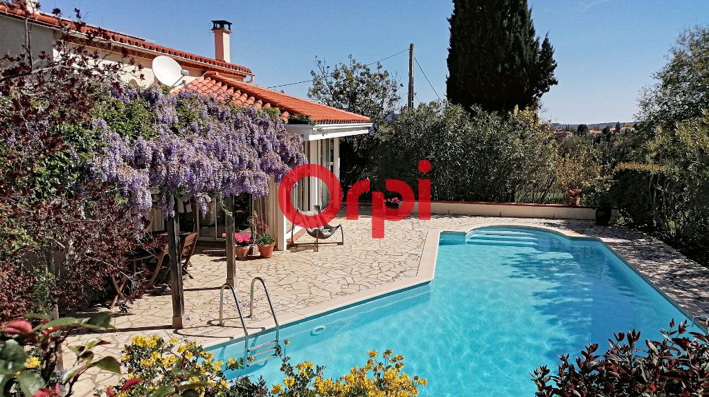 Maison à vendre 6 231m2 à Codalet vignette-8