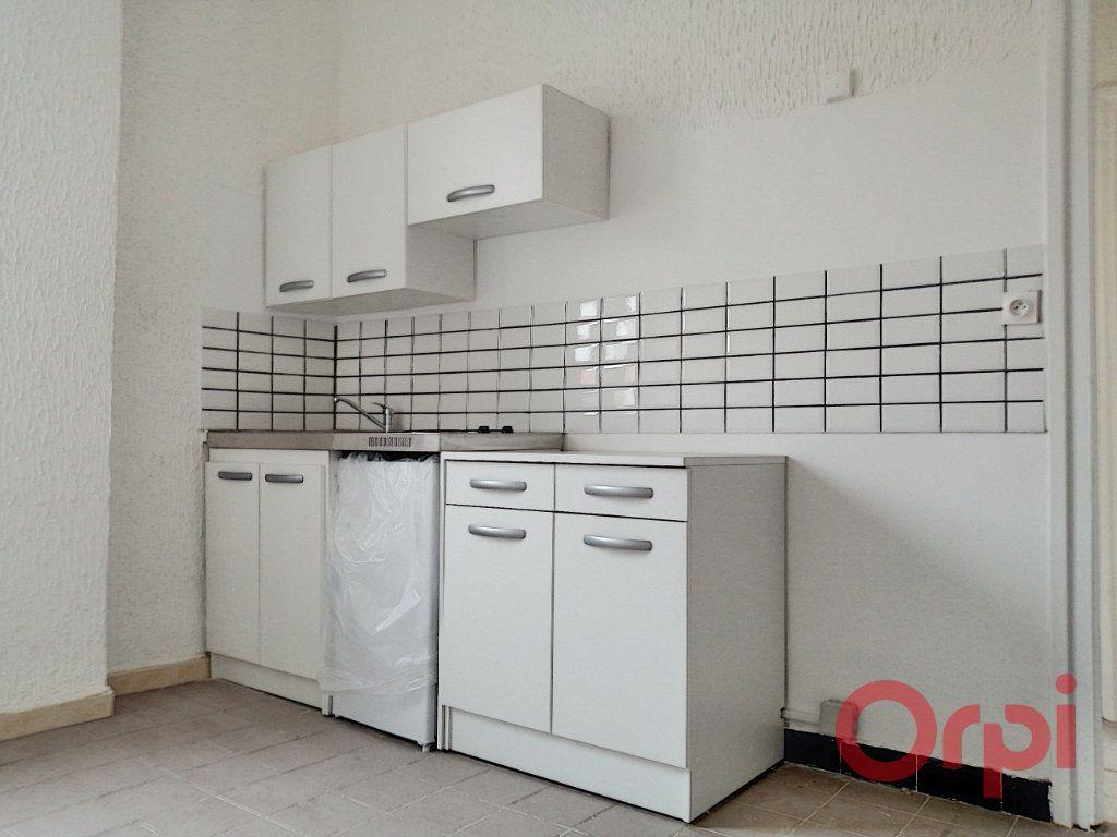 Appartement à louer 1 28.74m2 à Perpignan vignette-2
