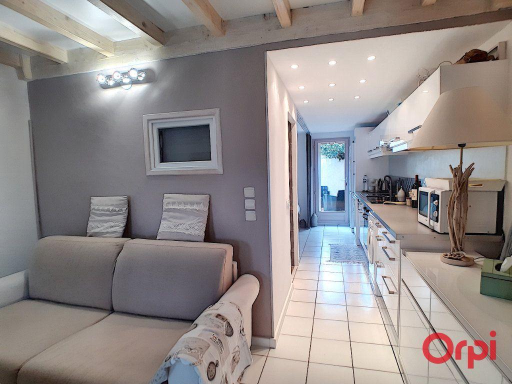 Maison à vendre 3 47m2 à Le Barcarès vignette-1