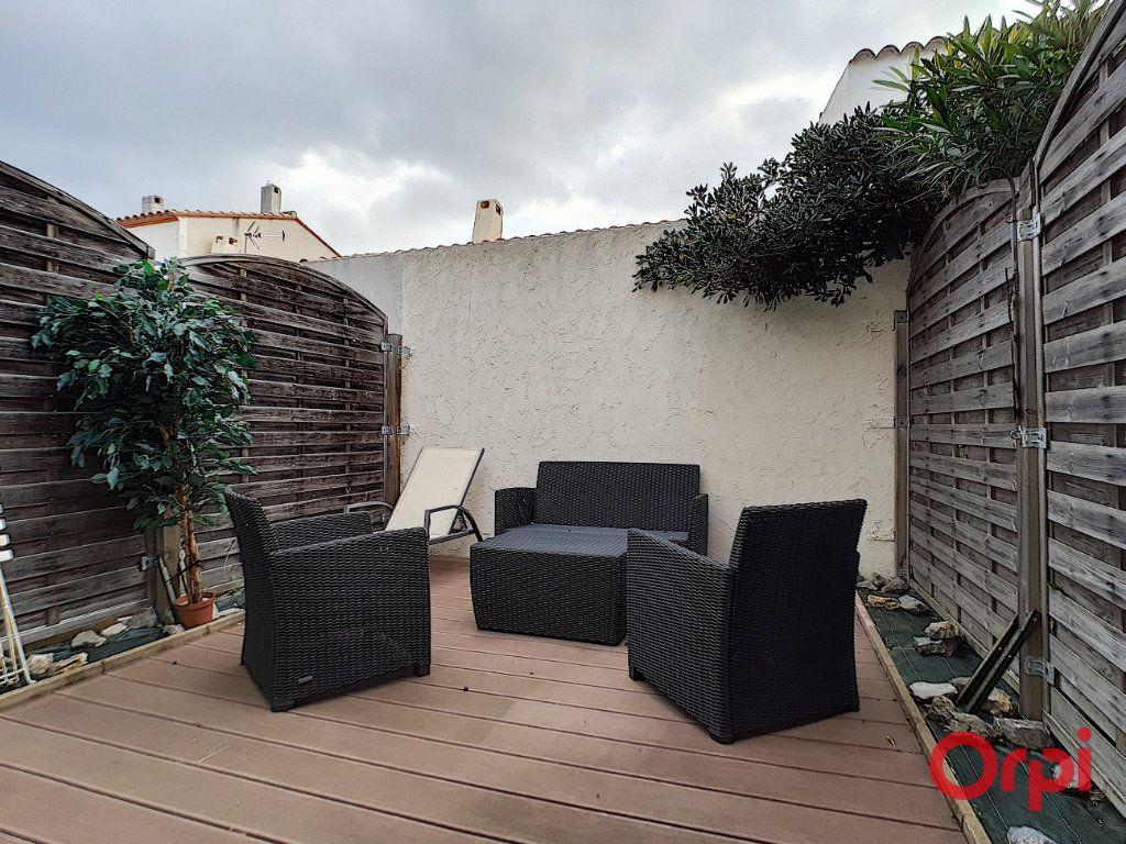 Maison à vendre 3 47m2 à Le Barcarès vignette-2
