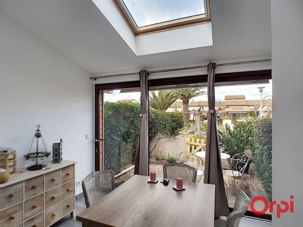 Maison à vendre 3 47m2 à Le Barcarès vignette-3