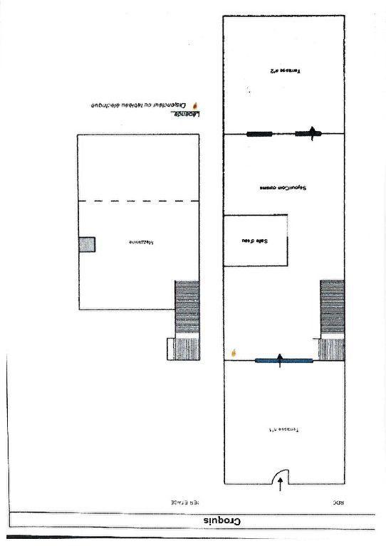 Maison à vendre 3 47m2 à Le Barcarès vignette-8