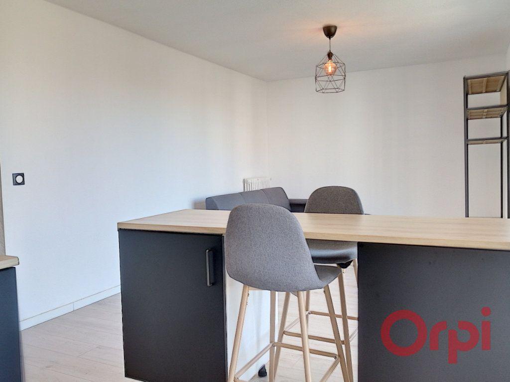 Appartement à louer 2 43.45m2 à Perpignan vignette-4