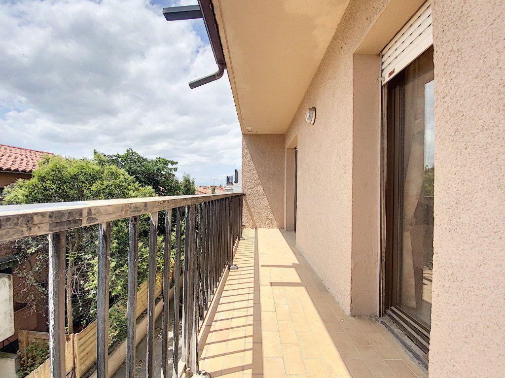 Appartement à vendre 3 62m2 à Perpignan vignette-1