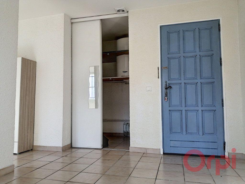 Appartement à louer 1 28.44m2 à Toulouges vignette-3