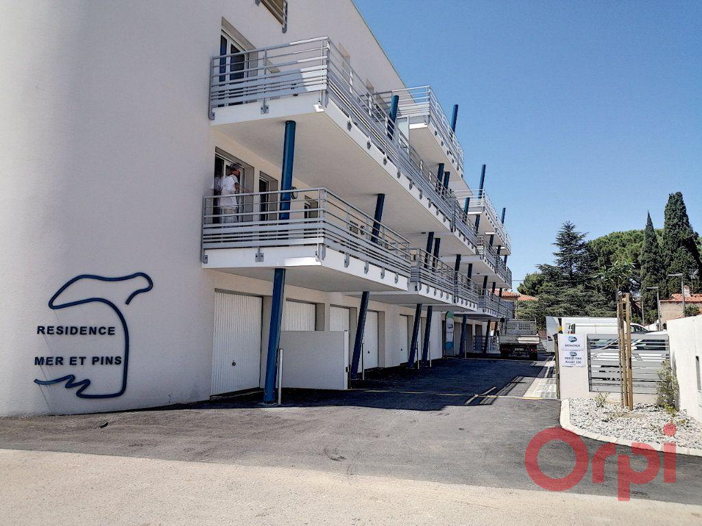 Appartement à louer 3 60.7m2 à Argelès-sur-Mer vignette-1