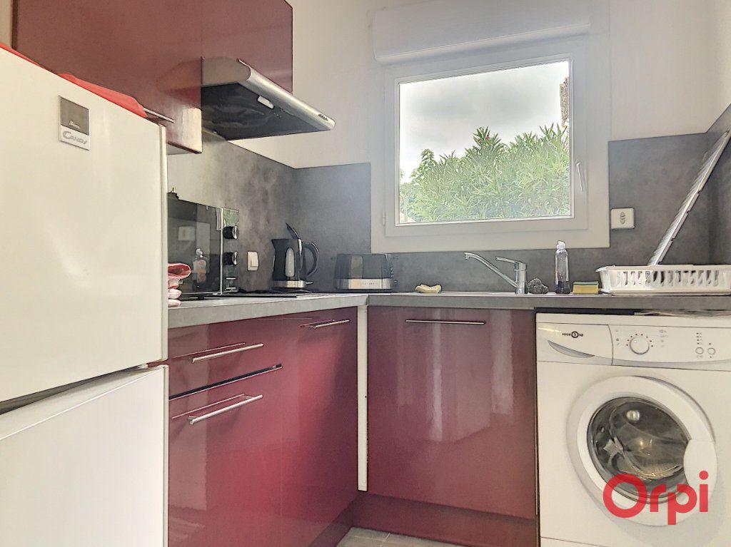 Appartement à louer 1 21.1m2 à Perpignan vignette-3