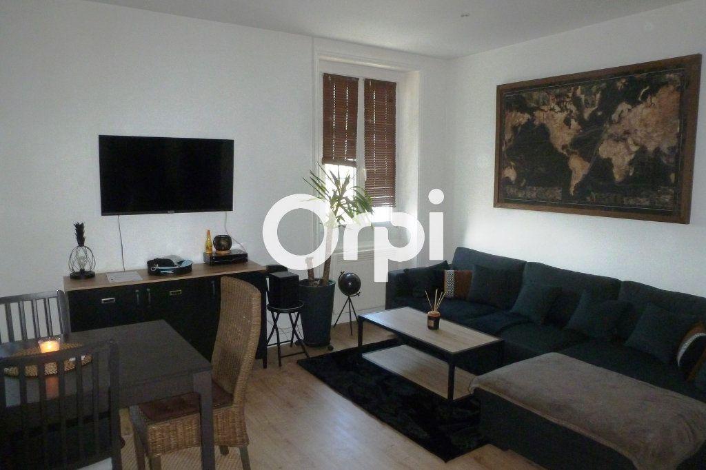 Appartement à vendre 2 51.16m2 à Le Croisic vignette-1