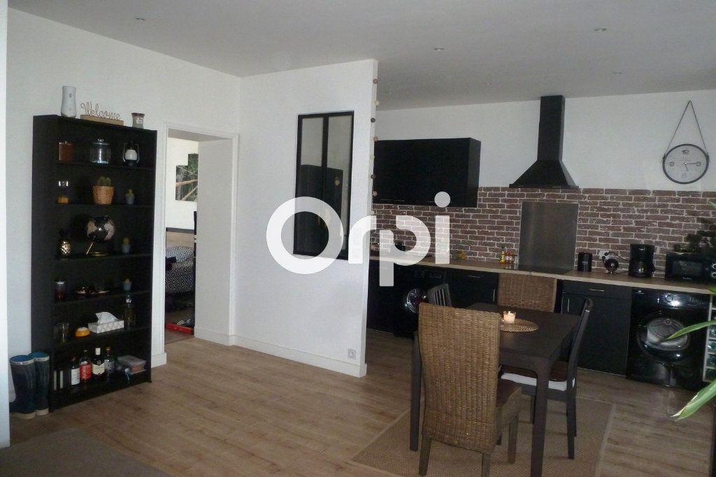 Appartement à vendre 2 51.16m2 à Le Croisic vignette-6