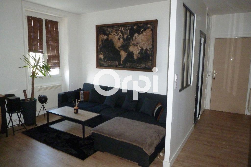 Appartement à vendre 2 51.16m2 à Le Croisic vignette-7