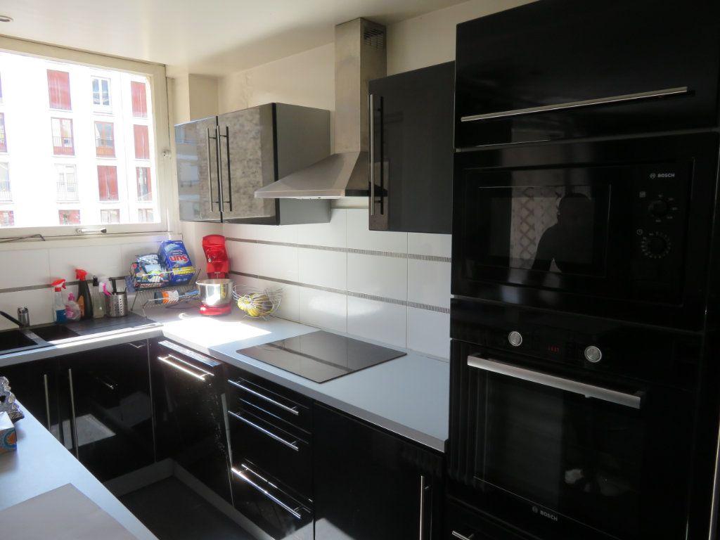Appartement à louer 3 64m2 à Épinay-sur-Seine vignette-1