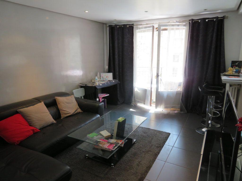 Appartement à louer 3 64m2 à Épinay-sur-Seine vignette-2