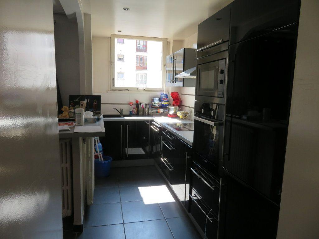 Appartement à louer 3 64m2 à Épinay-sur-Seine vignette-7