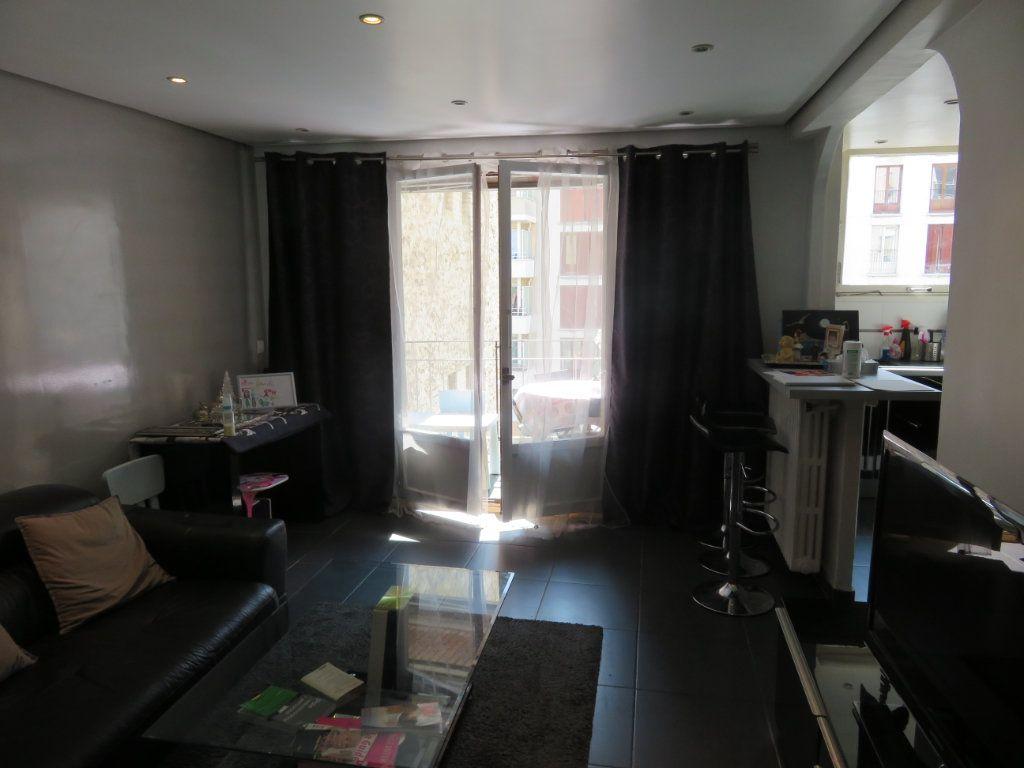 Appartement à louer 3 64m2 à Épinay-sur-Seine vignette-8