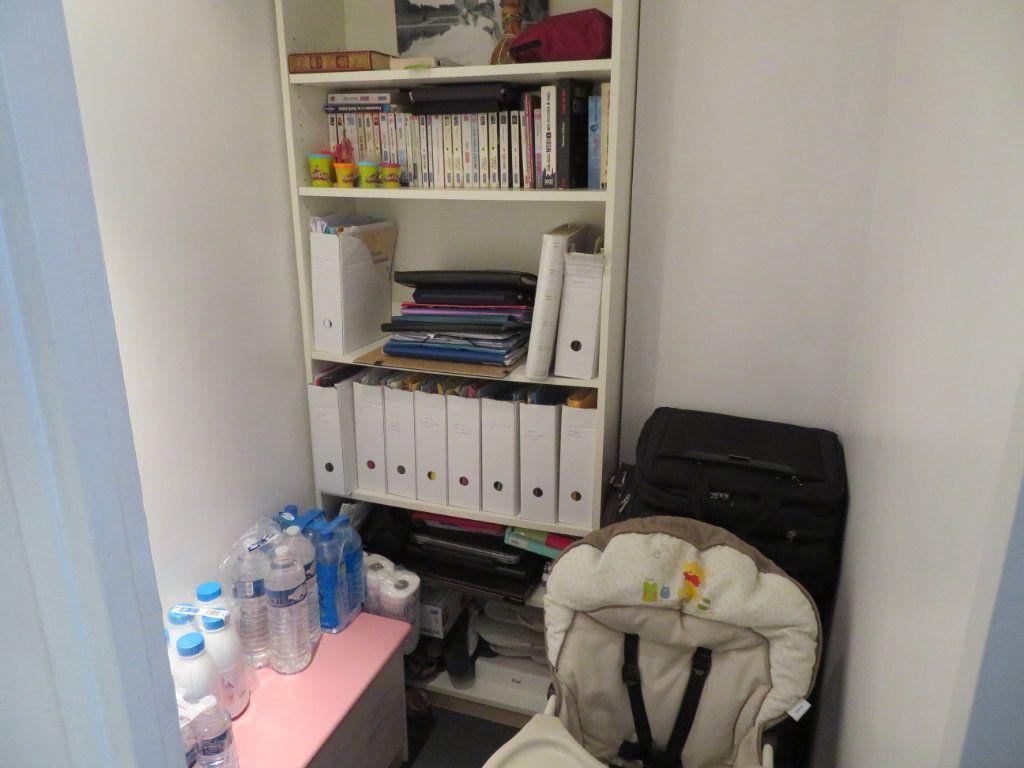 Appartement à louer 3 64m2 à Épinay-sur-Seine vignette-9