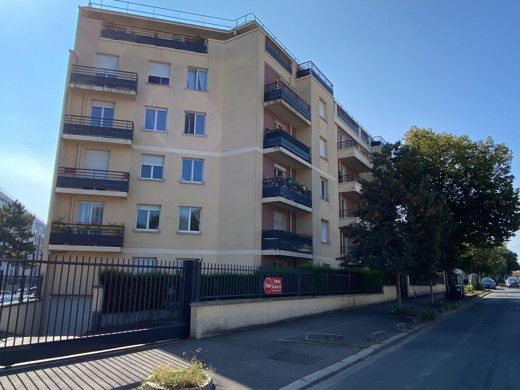Stationnement à vendre 0 15m2 à Épinay-sur-Seine vignette-1