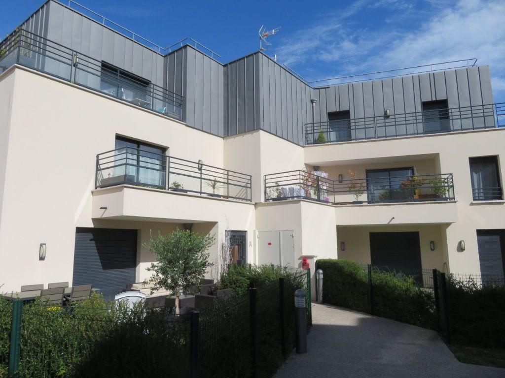 Appartement à vendre 3 60m2 à Groslay vignette-1