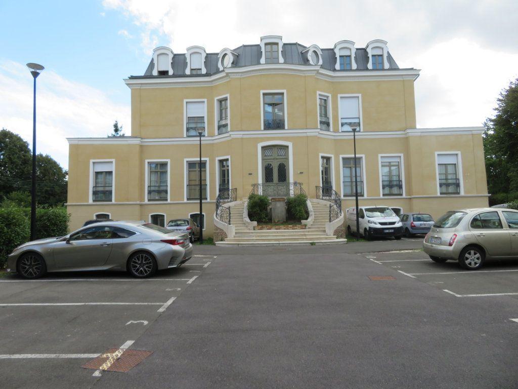Appartement à vendre 3 60m2 à Groslay vignette-4