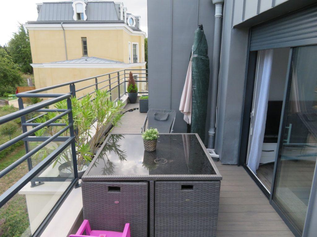Appartement à vendre 3 60m2 à Groslay vignette-7