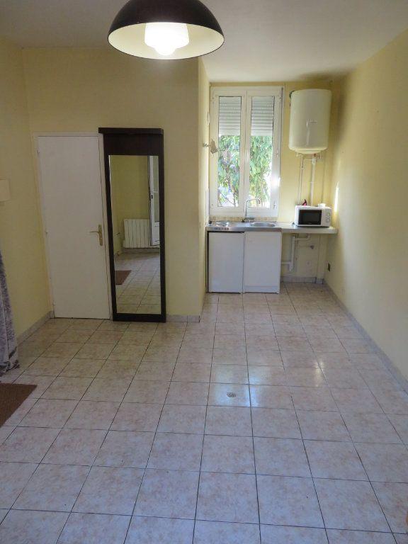 Appartement à vendre 1 18m2 à Montmorency vignette-1