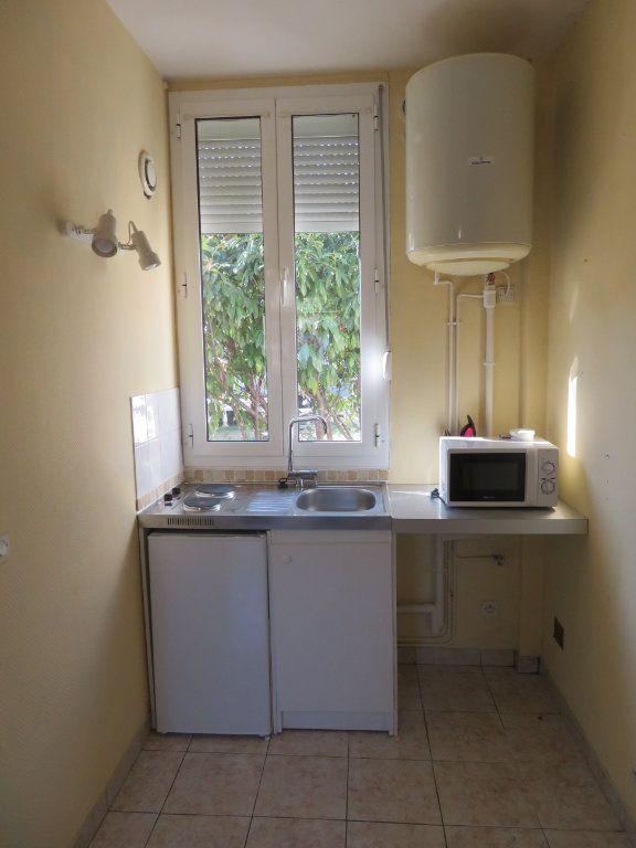 Appartement à vendre 1 18m2 à Montmorency vignette-3