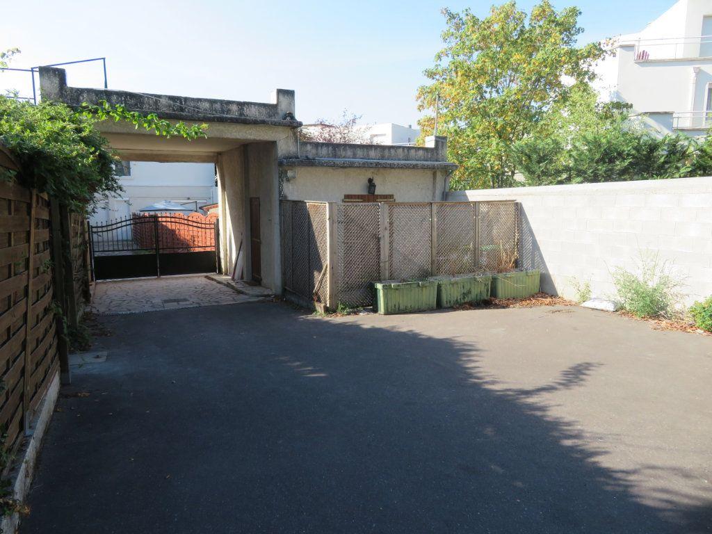 Appartement à vendre 1 18m2 à Montmorency vignette-5