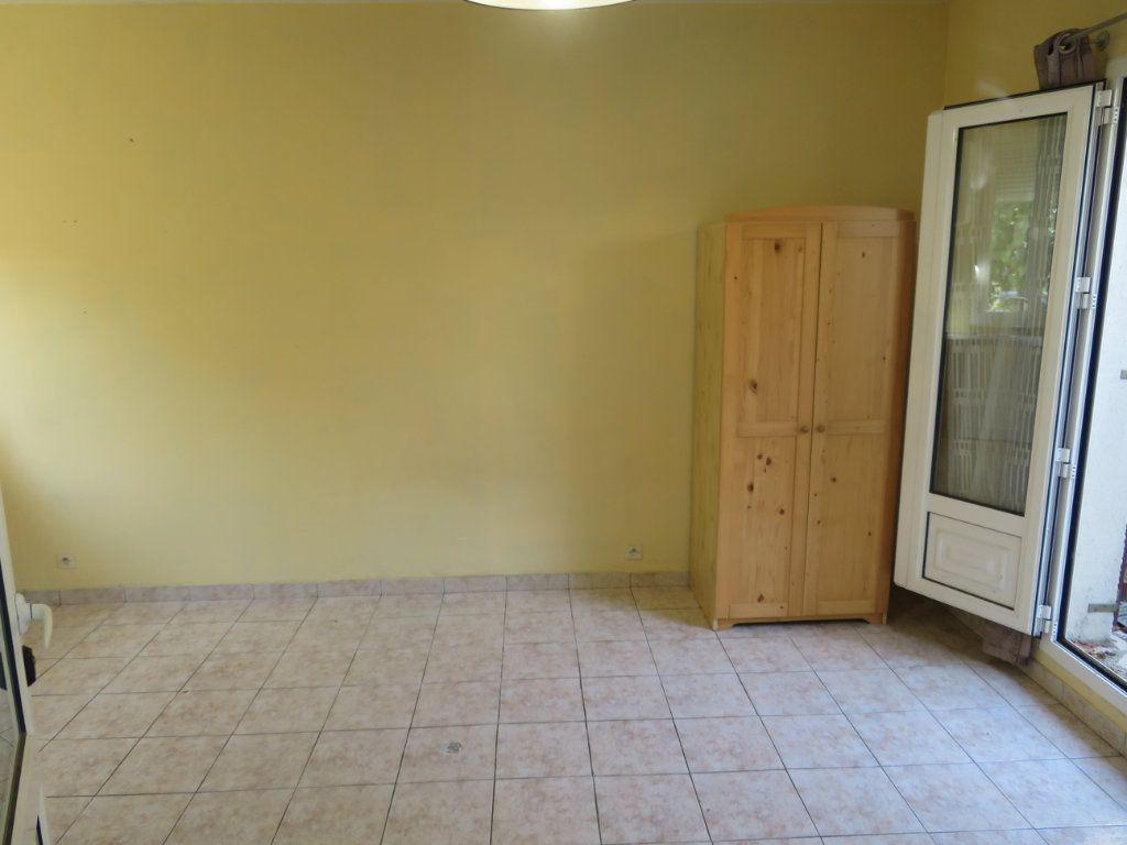 Appartement à vendre 1 18m2 à Montmorency vignette-7