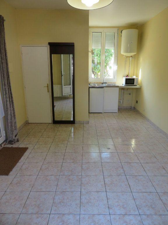 Appartement à vendre 1 18m2 à Montmorency vignette-8