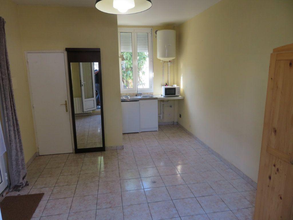 Appartement à vendre 1 18m2 à Montmorency vignette-10