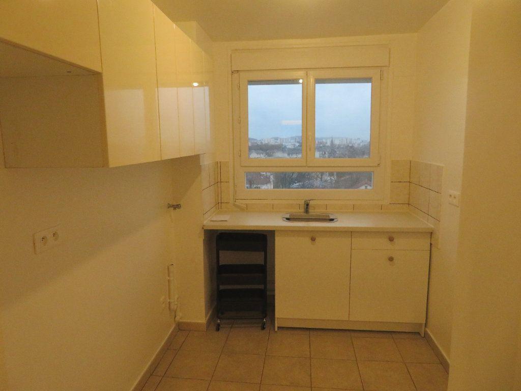 Appartement à vendre 4 71.23m2 à Épinay-sur-Seine vignette-4
