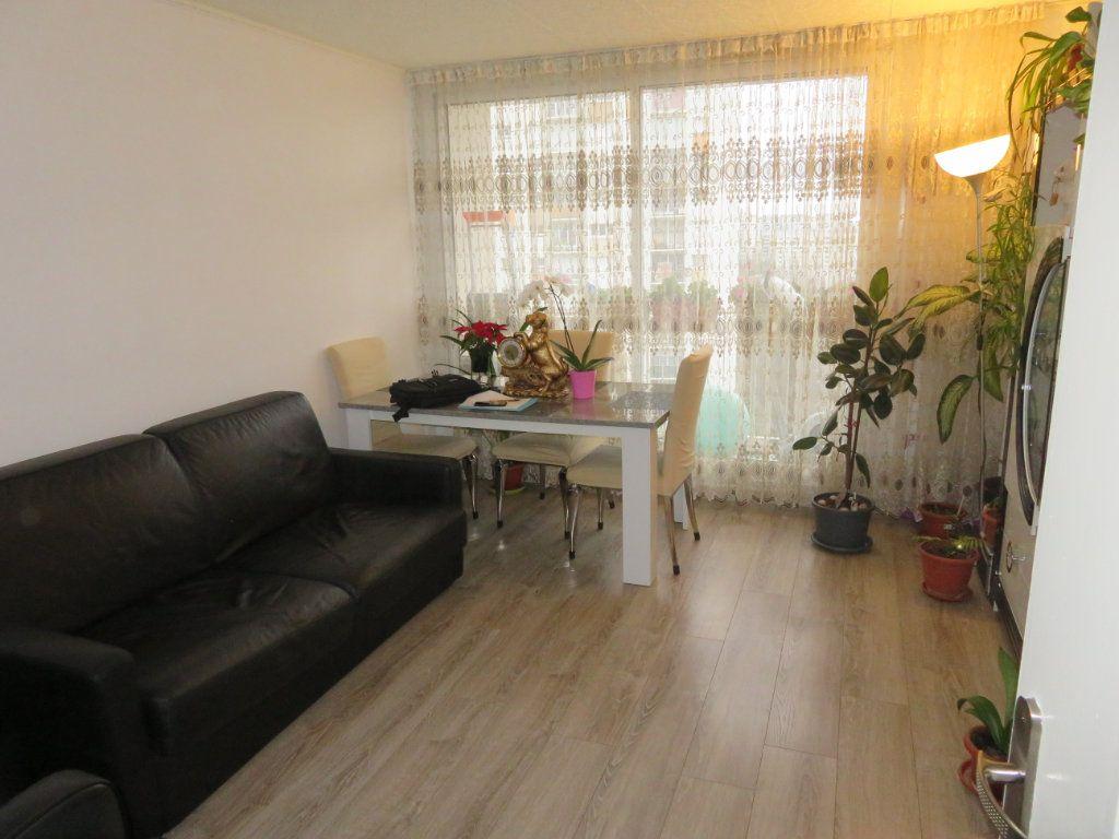 Appartement à vendre 3 59.25m2 à Épinay-sur-Seine vignette-1