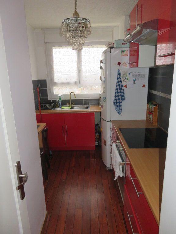 Appartement à vendre 3 59.25m2 à Épinay-sur-Seine vignette-2