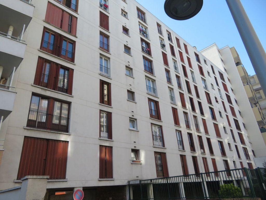Appartement à vendre 3 49m2 à Épinay-sur-Seine vignette-1